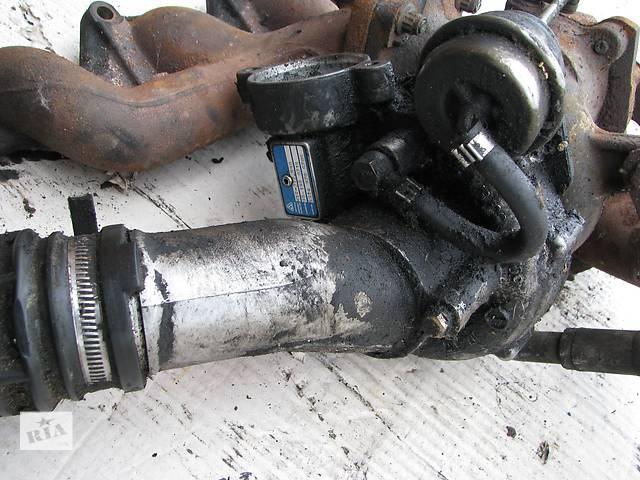 Б/у турбина Citroen Jumper/Peugeot Boxer 2.5TDi 1997-2002, KKK K14212890, 53149706706- объявление о продаже  в Броварах