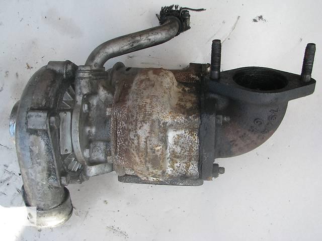 Б/у турбина Daf 400 2.5TD- объявление о продаже  в Броварах