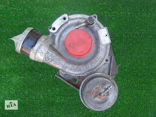 продам Б/у турбина № детали 058145703H для Volkswagen Audi Skoda  бу в Ровно