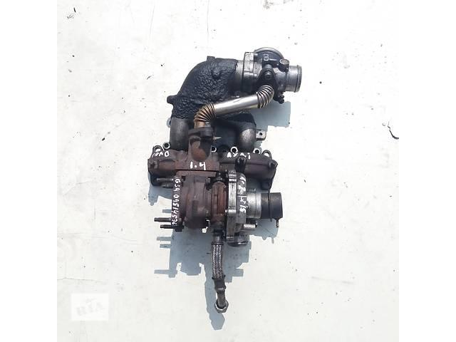 бу Б/у турбина для Audi A2 1.4 TDI в Ковеле