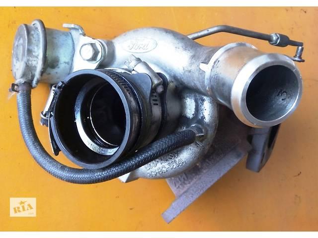Б/у турбина для автобуса Fiat Ducato 2,2/2.3 (3) Дукато с 2006г.- объявление о продаже  в Ровно