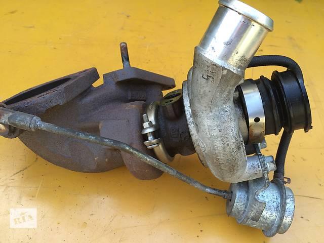 купить бу Б/у турбина для автобуса Peugeot Boxer Боксер Джампер Дукато Boxer Jumper Ducato 2,2 / 2,3 (3) с 2006г. в Ровно