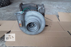 Б/у турбина для грузовика Iveco EuroStar