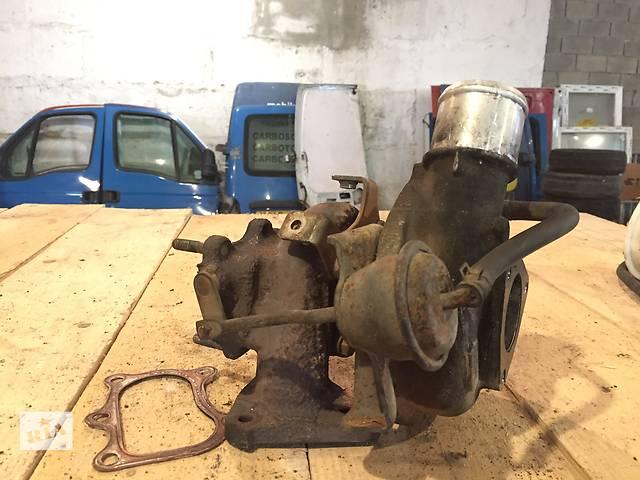 Б/у турбина для грузовика Renault Mascott 3.0DCI DXI 120- объявление о продаже  в Ужгороде