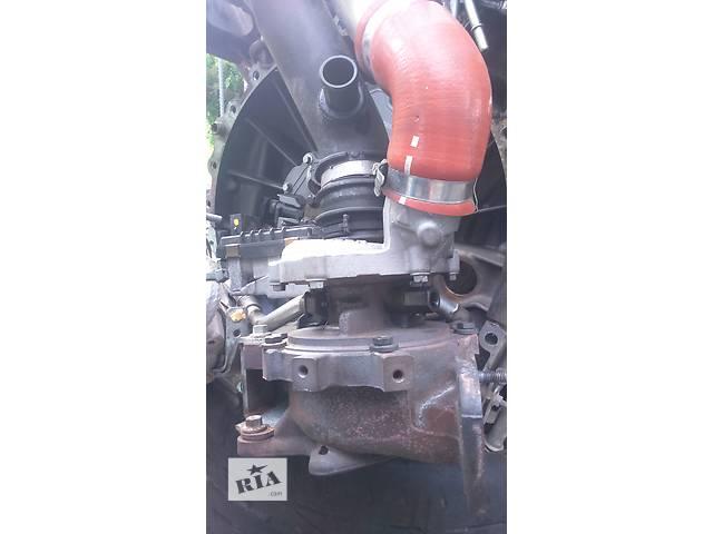 продам Б/у турбина для кроссовера Land Rover Discovery бу в Житомире