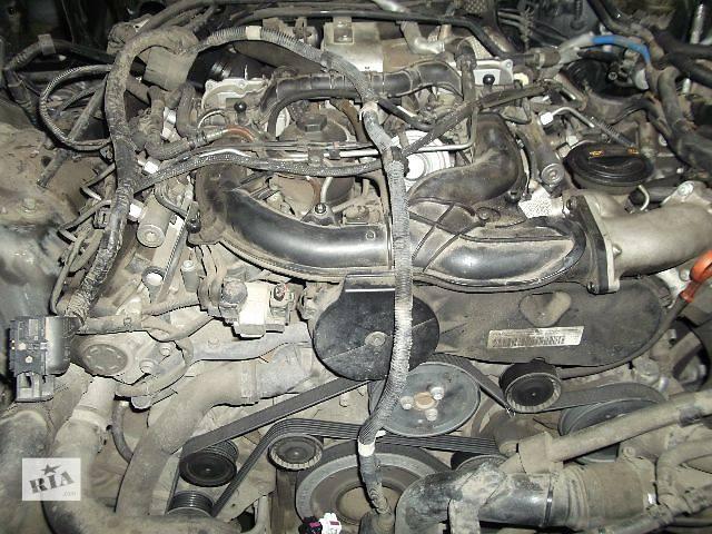 купить бу Б/у турбина для кроссовера Volkswagen Touareg в Днепре (Днепропетровск)