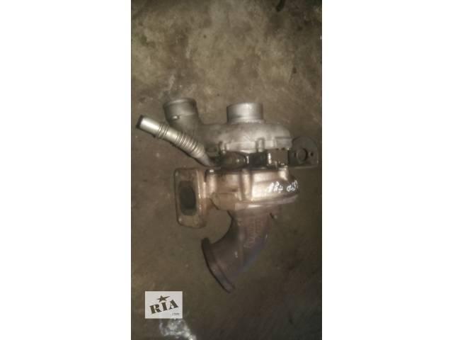 продам Б/у турбина для легкового авто Audi A4.A6 2.5TD бу в Ковеле