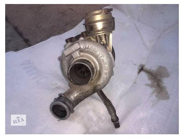 продам Б/у турбина для легкового авто Audi A6 2.5 TDi бу в Ужгороде