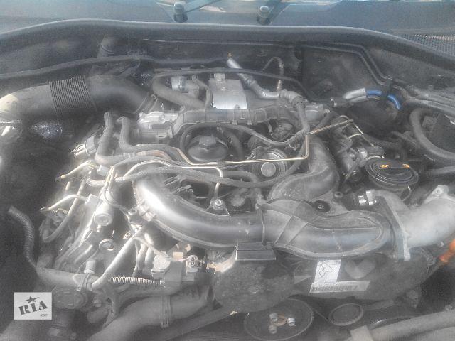 купить бу Б/у турбина для легкового авто Audi Q7 2007 в Львове