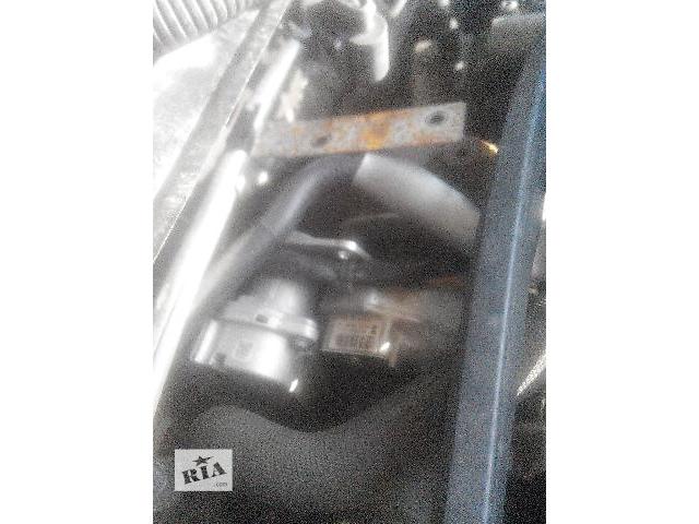 продам Б/у турбина для легкового авто Audi Q7 2008 бу в Львове