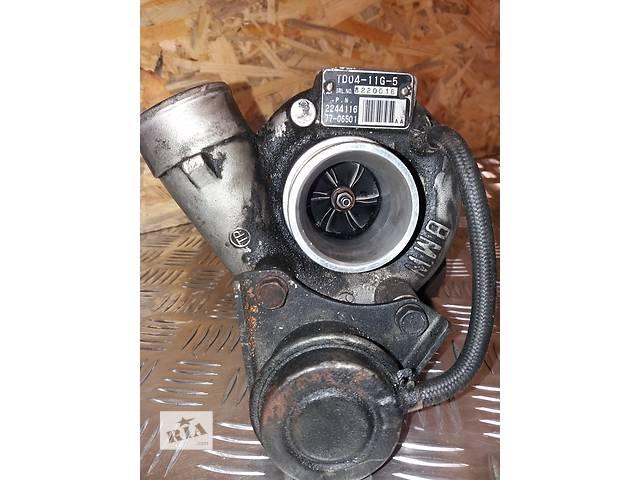 Б/у турбина для легкового авто BMW 5 Series- объявление о продаже  в Луцке