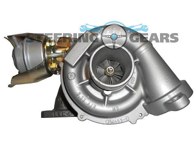 Б/у турбина для легкового авто Citroen Berlingo- объявление о продаже  в Львове