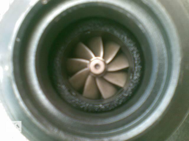 продам Б/у турбина для легкового авто Ford Fiesta 1.6HDI бу в Луцке