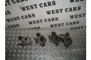 б/у Турбины Ford Fiesta