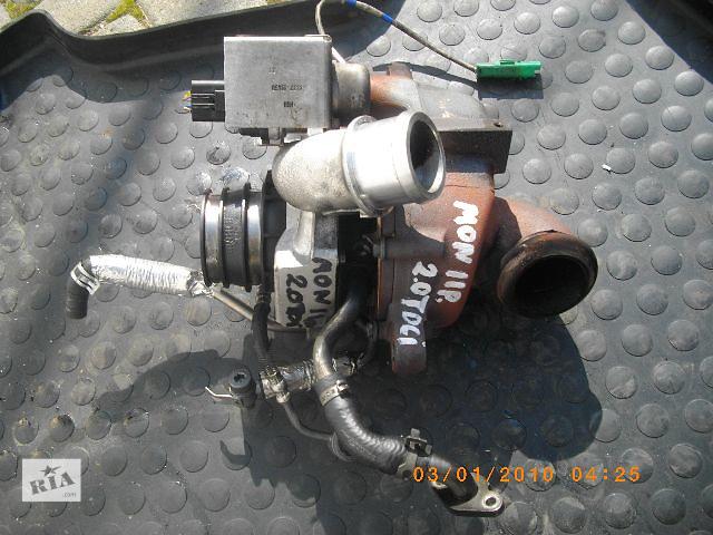 продам Б/у турбина для легкового авто Ford Mondeo 2011 бу в Львове