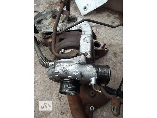 купить бу Б/у турбина для легкового авто Hyundai H 1 в Ковеле