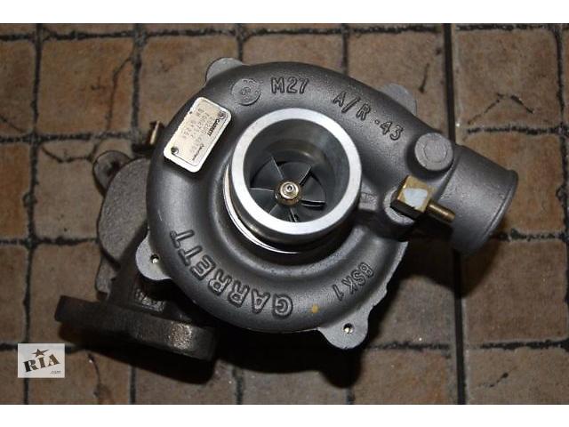 купить бу Б/у турбина для легкового авто Hyundai H 200 в Одессе