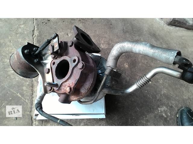 Б/у турбина для легкового авто Mazda 626- объявление о продаже  в Яворове