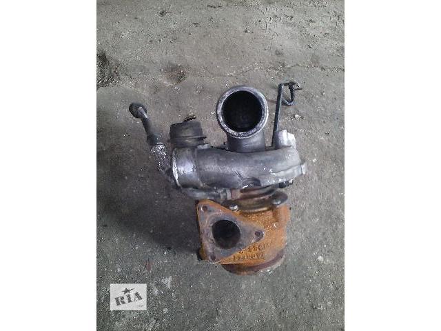 продам Б/у турбина для легкового авто Mercedes Vito 638(2.2cdi) бу в Ковеле