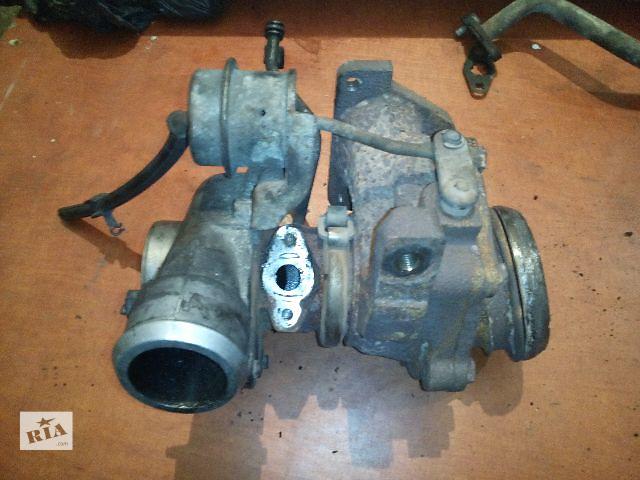 бу Б/у турбина для легкового авто Mercedes Vito 639  (2.2cdi) A6460960299 в Ковеле
