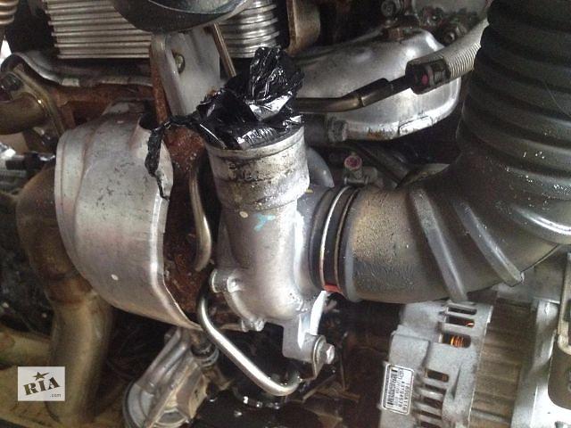 купить бу Б/у турбина для легкового авто Mitsubishi Pajero IV 3.2 DID 07-12r. в Киеве