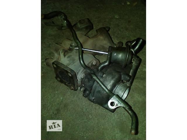 бу Б/у турбина для легкового авто Opel Astra F  в Прилуках (Черниговской обл.)