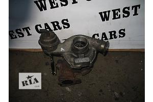 б/у Турбина Opel Astra G