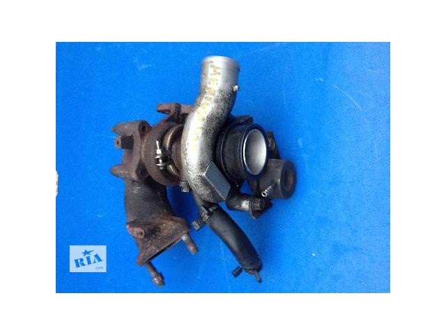 продам Б/у турбина для легкового авто Opel Astra H Sedan 1.7 DTI (8971852414) бу в Луцке