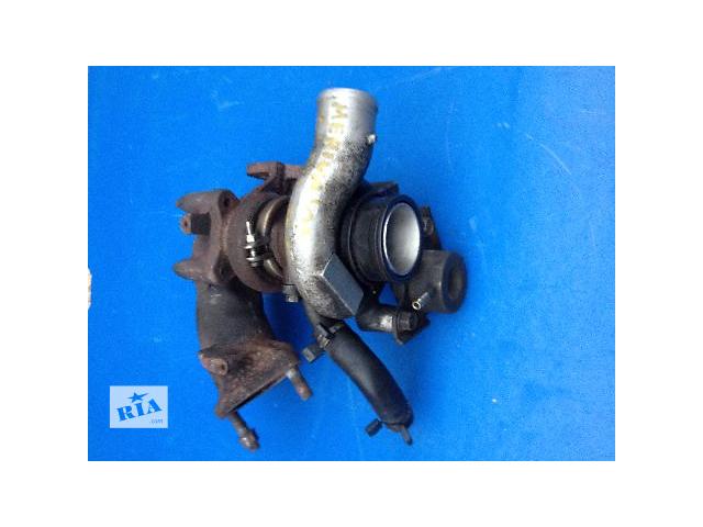 продам Б/у турбина для легкового авто Opel Combo 1.7 DTI (8971852414) бу в Луцке