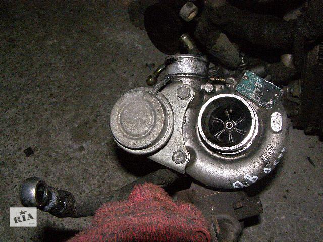 продам Б/у турбина для легкового авто Opel Omega B 2.5TD бу в Новой Каховке