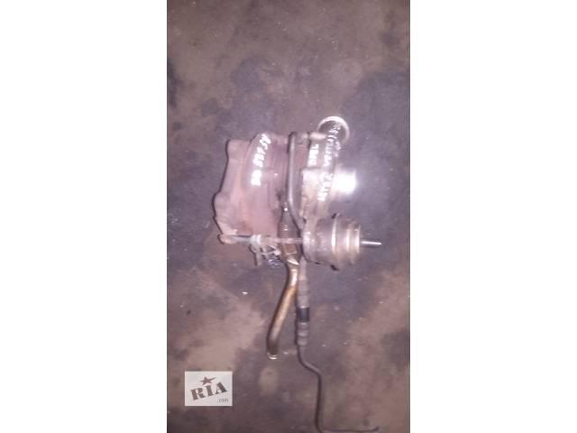 купить бу Б/у турбина для легкового авто Opel Vectra B/Astra 2.0 D в Ковеле