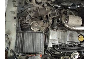 б/у Турбина Opel Vectra B