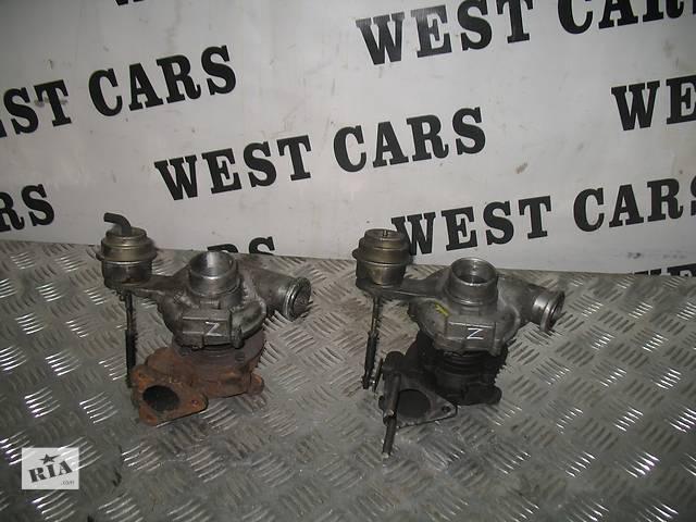 купить бу Б/у турбина для легкового авто Opel Vectra B в Луцке