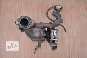 б/у Турбина Peugeot 406