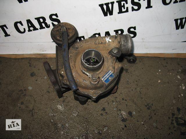 продам Б/у турбина для легкового авто Peugeot Boxer 2003 бу в Луцке
