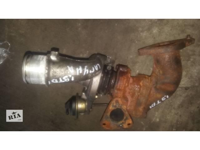 продам Б/у турбина для легкового авто Renault Laguna 1.9TD бу в Ковеле