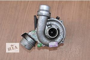б/у Турбины Renault Laguna II