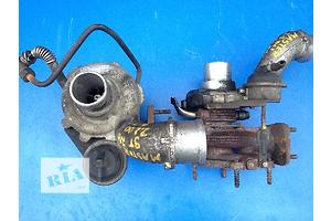 б/у Турбина Renault Master груз.