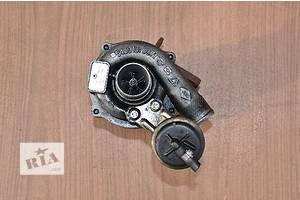 б/у Турбины Renault Symbol