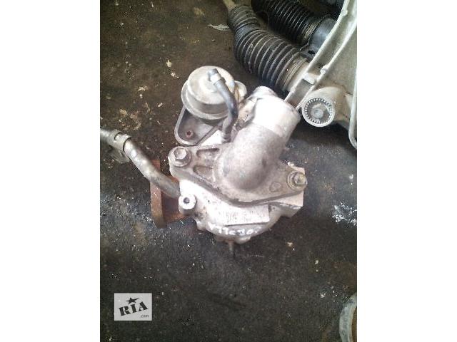 бу Б/у турбина для легкового авто Toyota Corolla 2.0 TD 01- в Ковеле