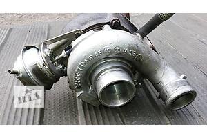 б/у Турбина Volkswagen Passat B5