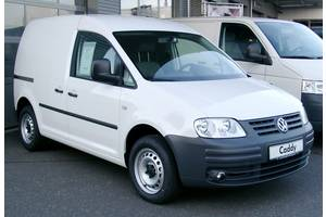 б/у Турбины Volkswagen Caddy