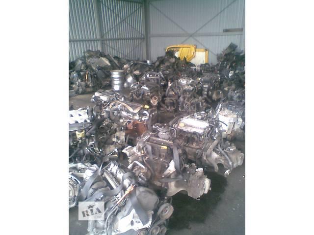 продам Б/у турбина для легкового авто Volkswagen Golf III бу в Луцке