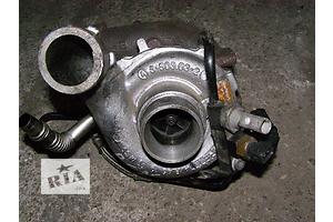 б/у Турбина Volkswagen Passat