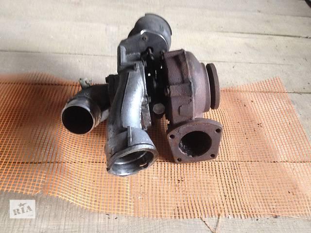 Б/у турбина для легкового авто Volkswagen T5 (Transporter) 2.5 AXD 2005г- объявление о продаже  в Ковеле