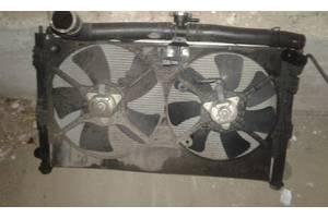 б/у Радиатор Mitsubishi Outlander XL