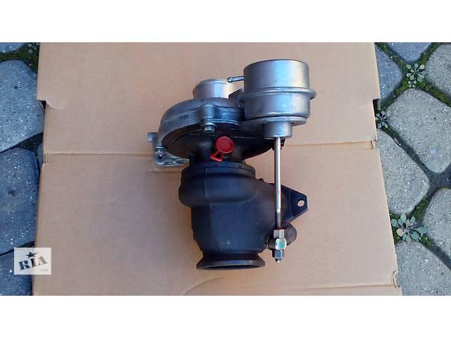 Б/у турбина для микроавтобуса Фіат Fiat Дукато Ducato 2.0JTD.- объявление о продаже  в Львове