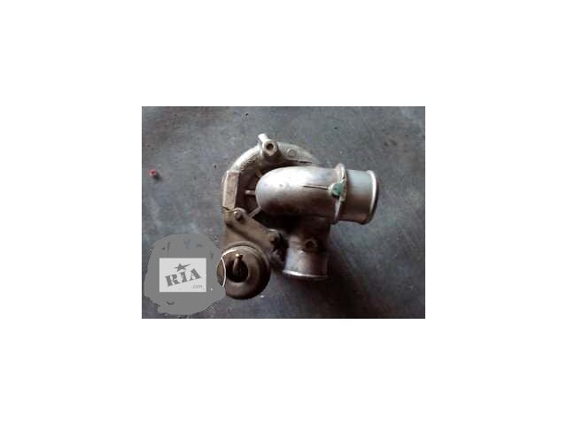 продам Б/у турбина для минивена Mercedes Vito 2000 бу в Краматорске
