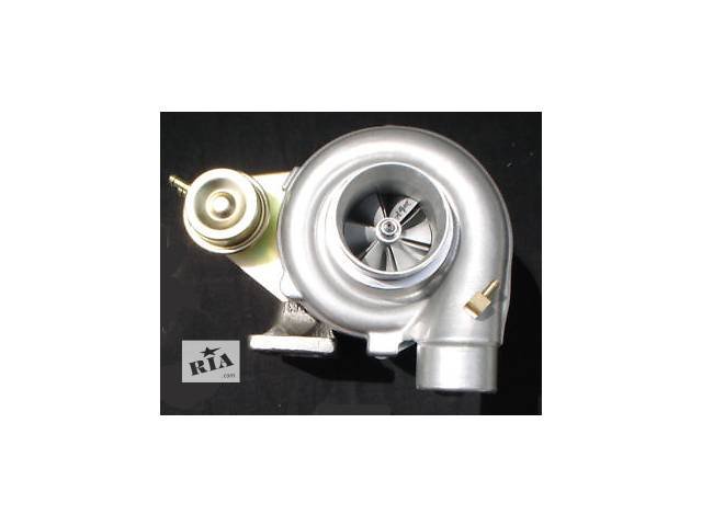бу Б/у турбина для Opel Frontera Monterey, Nissan Patrol, Mitsubishi Pajero Outlander, Hyundai Galloper  в Ровно