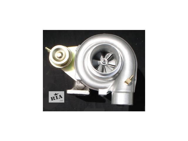 продам Б/у турбина для Opel Frontera Monterey, Nissan Patrol, Mitsubishi Pajero Outlander, Hyundai Galloper  бу в Ровно